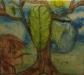 Racines du Printemps, Spring roots (2006)